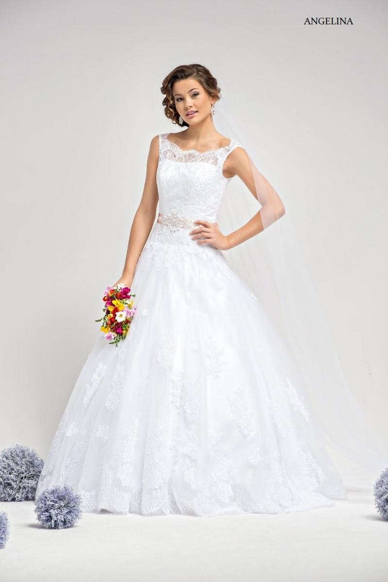 Brautmode Online Shop - Brautkleider, Kommunionkleider und ...